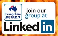 Evangelism Australia