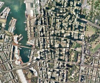 George Street Sydney – Evangelism