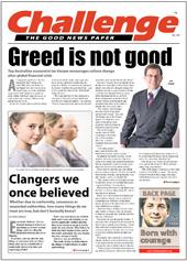 Australian Evangelism Newspaper