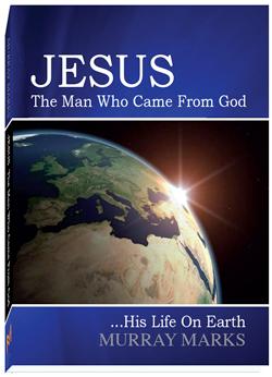 free ebook about Jesus